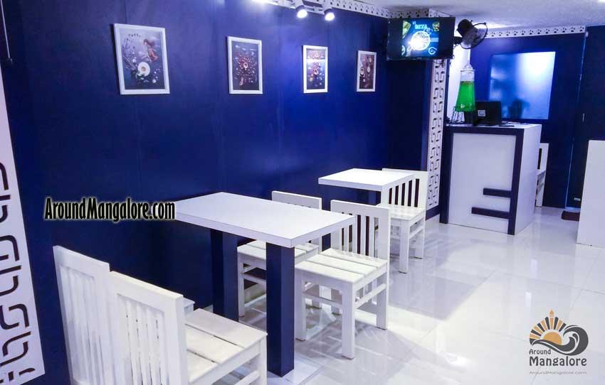 Le Shaay Cafe - MG Road, Kodialbail, Mangalore