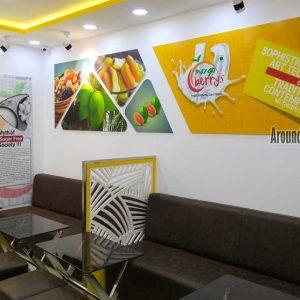 Mango Berrys - Natural Ice Cream - Marnamikatte, Mangalore