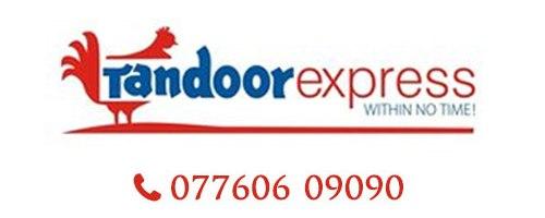 Tandoor Express