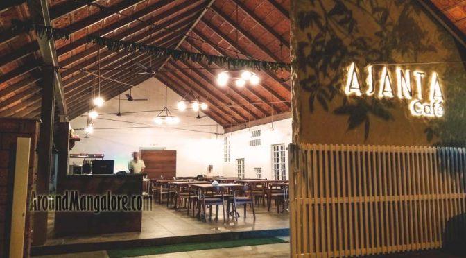Ajanta Cafe – Gandhinagar