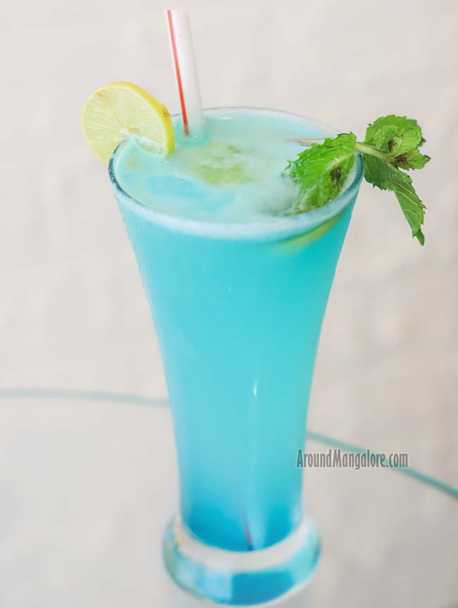 Blue Lime - IAM Cafe - Attavar, Mangalore