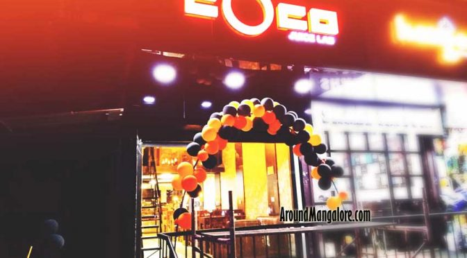 Coco Juice Lab - Hampankatta, Mangalore