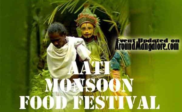 Aati Monsoon Food Festival - 2018 - Simbly South, Mangalore