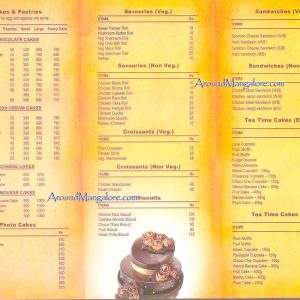 Cake Food Menu Ribbons and Balloons Ballalbagh Mangalore P1 300x300 - Ribbons And Balloons - Cake Shop - Bendoorwell