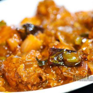 Chicken 65 - Hotel Divyashree - Mannagudda, Mangalore