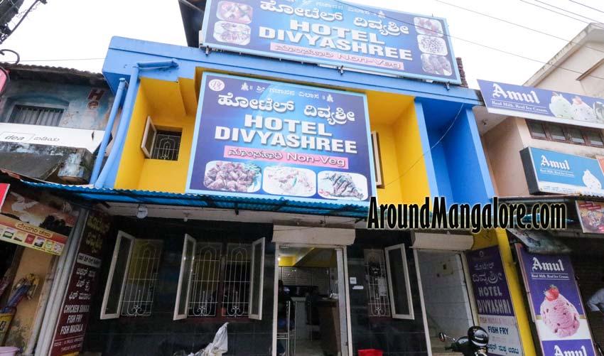 Hotel Divyashree - Mannagudda, Mangalore