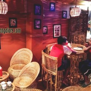 Jamaican Hotspot Cafe - MG Road, Mangalore