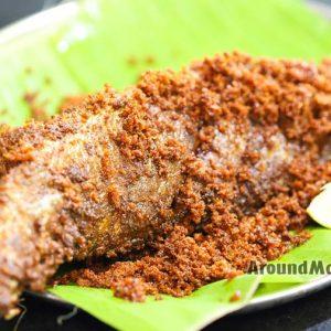 Koddai Tava Fry - Hotel Divyashree - Mannagudda, Mangalore