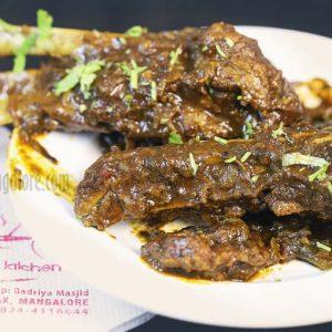 Meat Chops Masala - Thalassery Kitchen - Opp Badria Masjid, Bunder, Mangalore