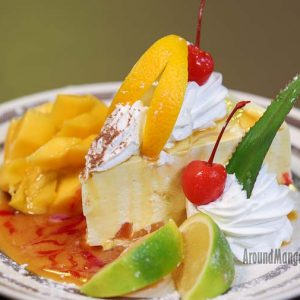 Mixed Fruit Mousse Cake - TGG - The Good Galette - Attavar, Mangalore