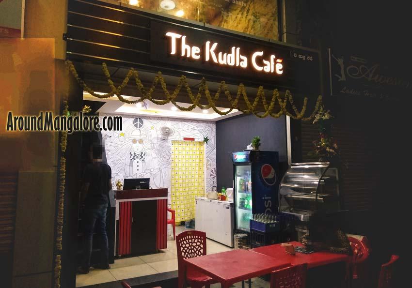 The Kudla Cafe - Kodialbail, Mangalore
