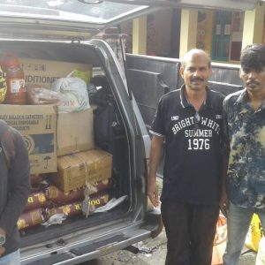 Call for Help & Support - Kerala and Kodagu - 2018
