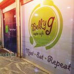 Belly G - Resto Cafe - Deralakatte, Mangalore