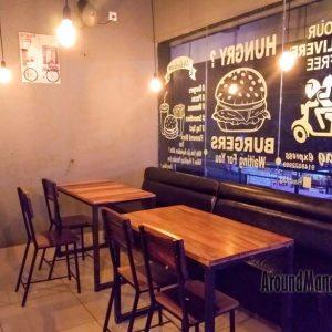 Hash Tag Cafe - Deralakatte, Mangalore
