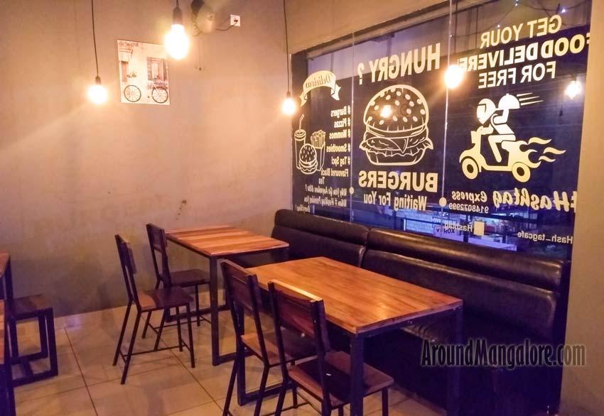 # HashTag Cafe – Deralakatte