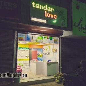 Tender Love - Kadri, Mangalore
