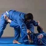 Alpha Warrior - Jiu-Jitsu and Judo now in Mangalore