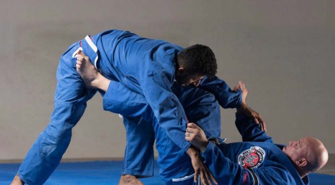 Alpha Warrior – Jiu-Jitsu and Judo now in Mangalore