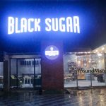 Black Sugar – Eat, Drink & Chill – Near Nethravathi Bridge
