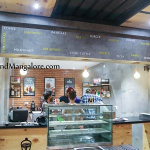 Black Sugar - Eat, Drink & Chill - Near Nethravathi Bridge, Mangalore