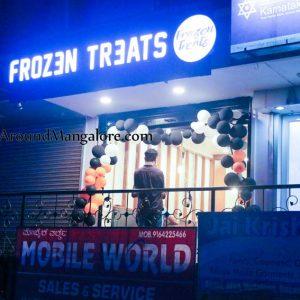 Frozen Treats - Cafe - Deralakatte, Mangalore
