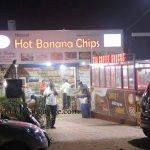 Hot Banana Chips - Sweets Factory - Mangalore