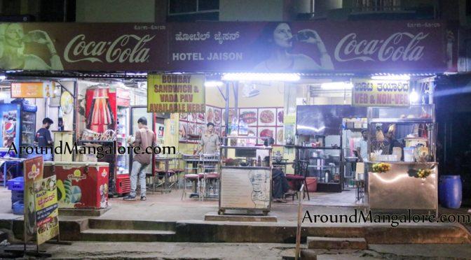 Jaison Fast Food - Hotel Jaison - Attavar, Mangalore