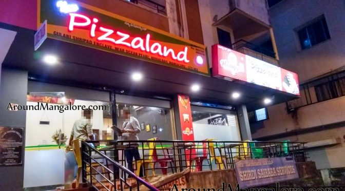 New Pizzaland – Kodoalbail
