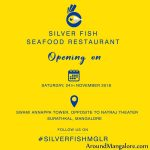 Silver Fish Seafood Restaurant – Surathkal