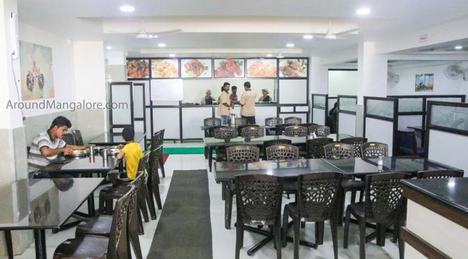 Silver Fish Seafood Restaurant - Surathkal, Mangalore