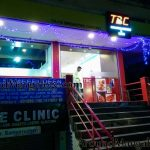 TBC - Tajs Broasted Chicken - Falnir, Mangalore