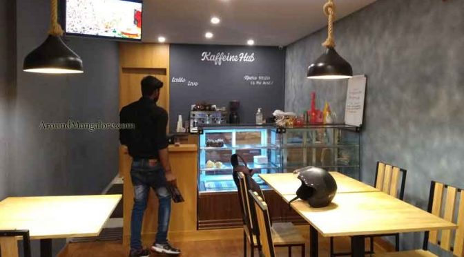 The Kaffeine Hub - Derebail, Mangalore