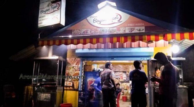 Chandu's Biryani Spot - Yeyyadi, Mangalore
