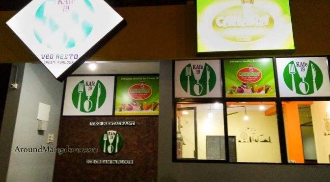 Kafe 19 – Kapikad, Bejai