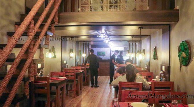 Misu Misu – The Pan-Asian Restaurant – Hampankatta