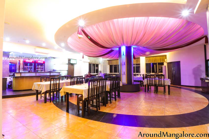Trishna Grand - Trishna Hotels - Padavinangady, Mangalore