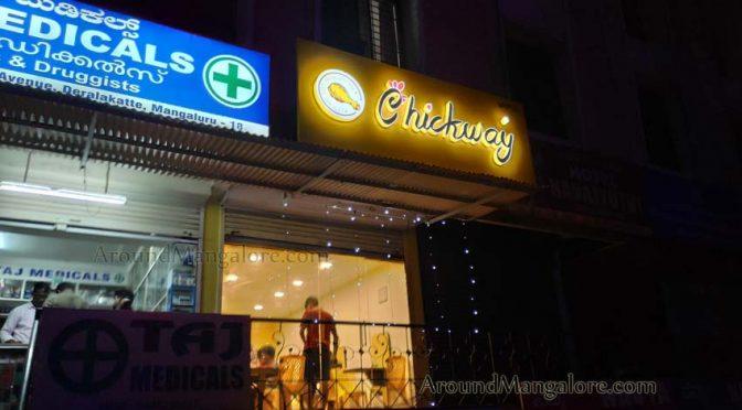 Chickway - Deralakatte, Mangalore