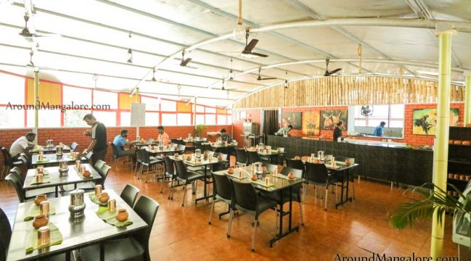 Fish Factory – Udupi