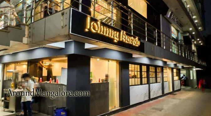 Johnny Nawab – The Authentic Nawabi Restaurant – Kankanady