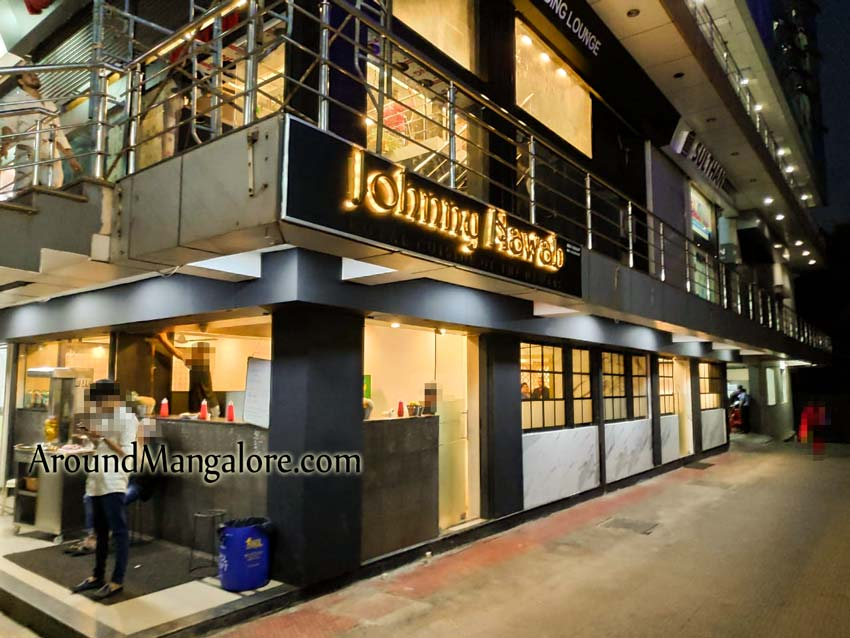 Johnny Nawab - The Authentic Nawabi Restaurant - Kankanady, Mangalore
