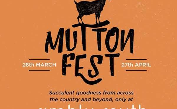 Mutton Fest - 28 Mar to 27 Apr 2019 - Simbly South, Mangalore