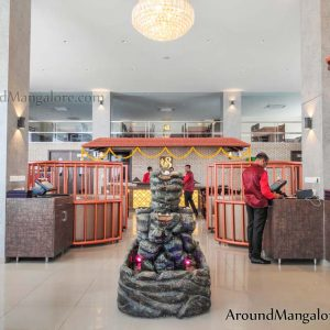 Swadisht Restaurant - Pumpwell, Kankanady, Mangalore