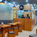 TeaBerry – Empire Mall, MG Road