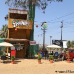 Tree House Cafe – NH 66, Uchila, Udupi