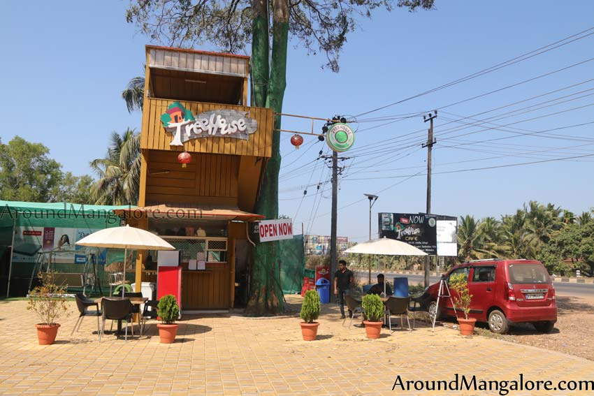 Tree House Cafe - NH 66, Uchila, Udupi