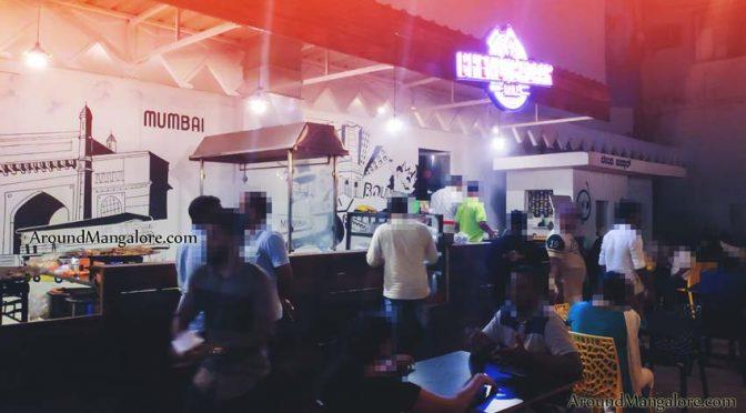 Bhendi Bazaar Grill – Falnir