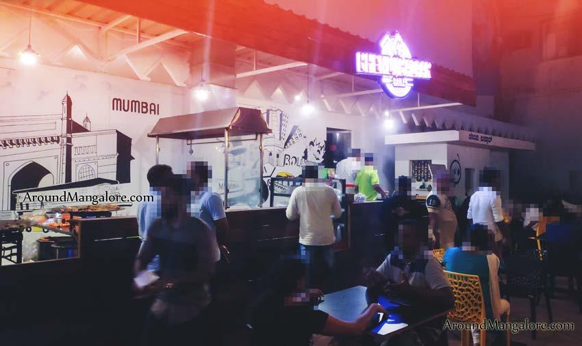 Bhendi Bazaar Grill - Falnir, Mangalore