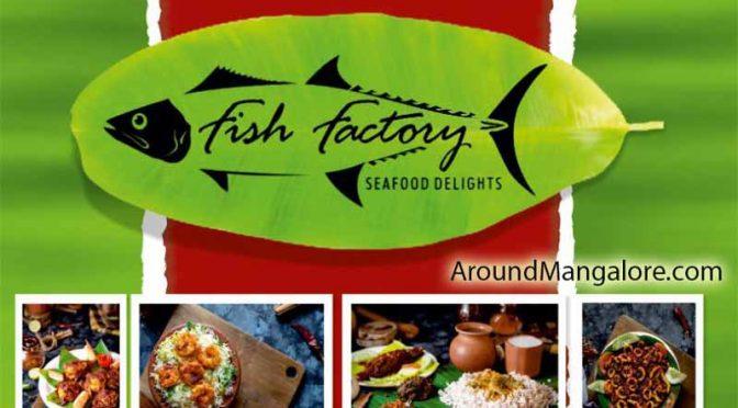 Fish Factory – Sea Delights – Jyothi Circle