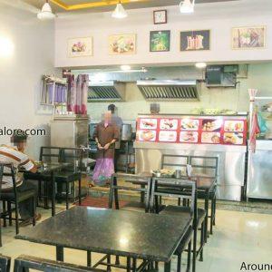 Hotte Thumba - Pure Veg Restaurant - Udupi