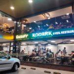 Konark Veg Restaurant - Yeyyadi, Mangalore